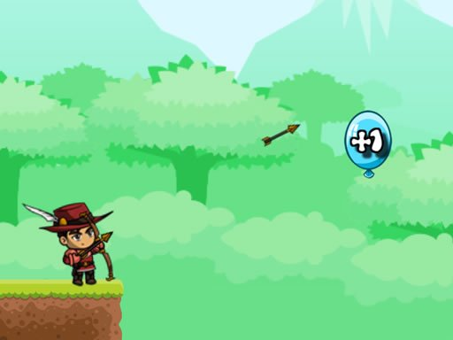 Play The Archer Now!