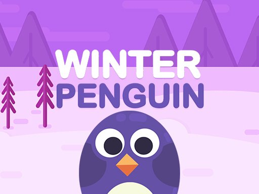 Play Winter Penguin Now!