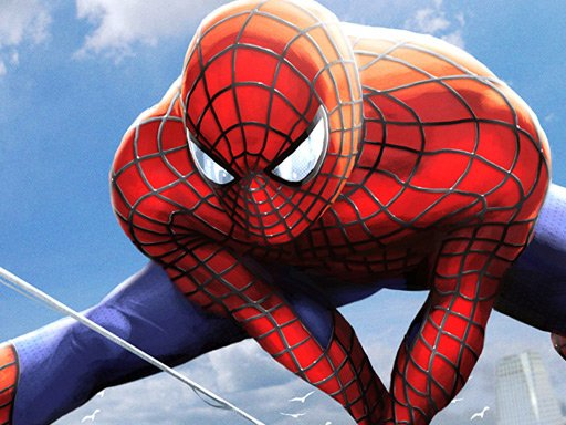 Play Spiderman Jigsaw Puzzle Collection Now!