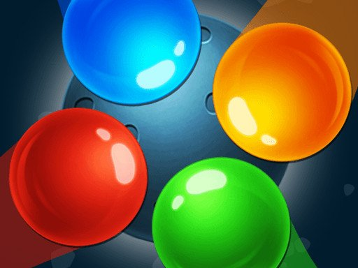 Play Bubble Cave Now!