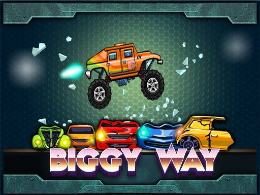 Play Biggy Way Now!