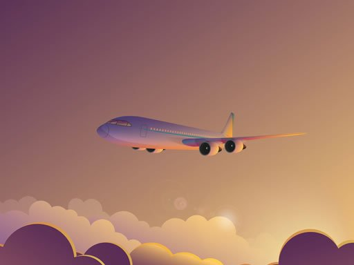 Play Vacation Airplanes Jigsaw Now!