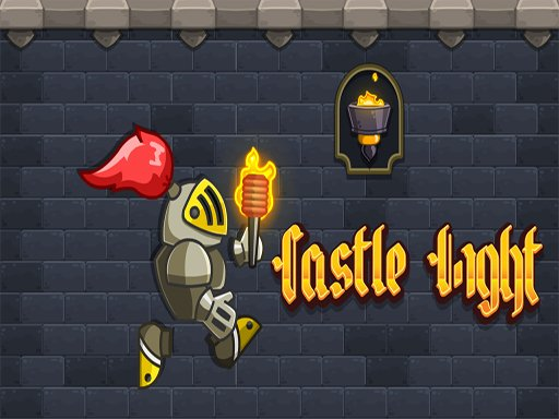 Play Castle Light Now!