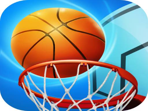 Play basketball Throw Now!