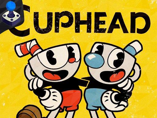 Play Cuphead Now!