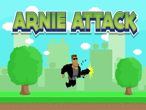 Play Arnie Attack Now!