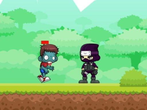 Play Ninja Knife Now!