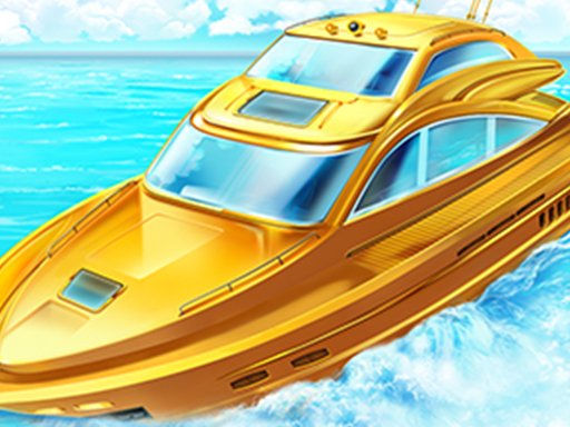 Play Xtreme Boat Racing 2020 Now!