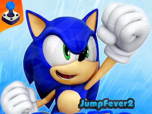 Play Sonic Jump Fever 2 Now!
