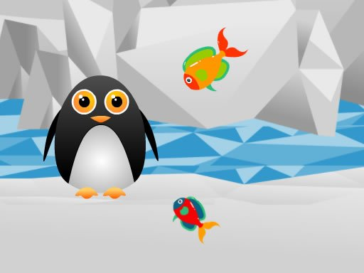 Play Penguin Now!