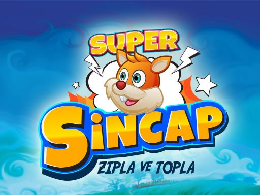 Play Super Squirrel Now!