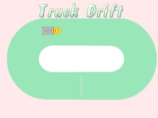 Play Truck Drift Now!