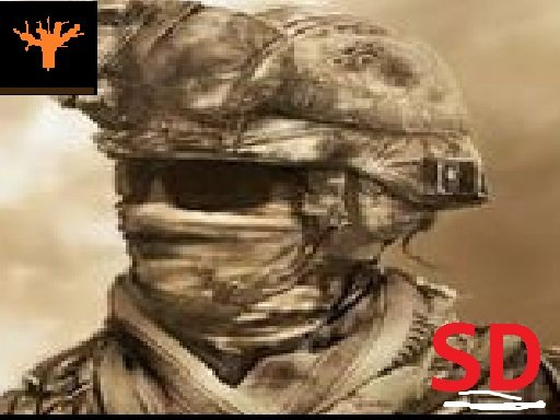 Play Solder Defence Now!