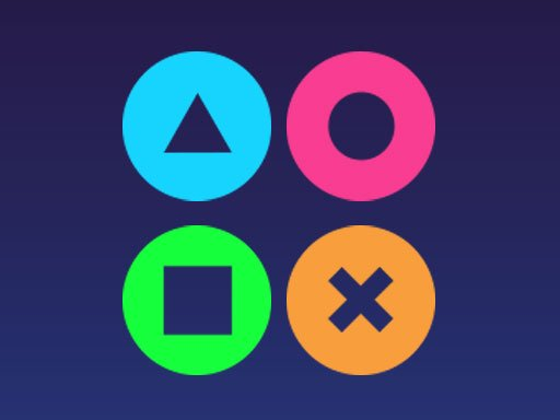 Play Shape Game Now!
