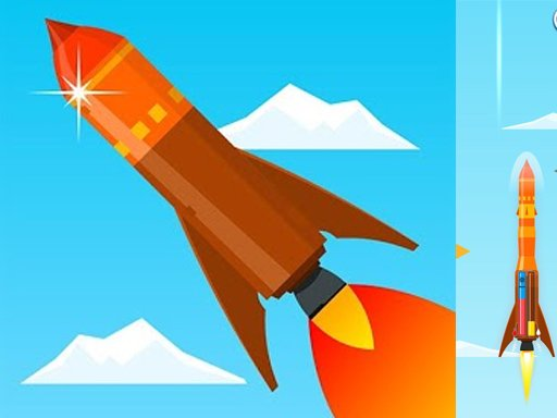 Play Rocket Sky! Now!