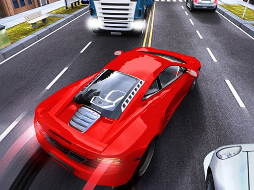 Play Traffic Racer Now!