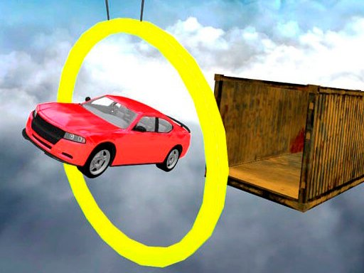 Play Extreme Impossible Tracks Stunt Car Racing 3D Now!