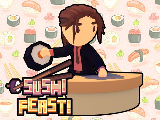 Play Sushi Feast! Now!