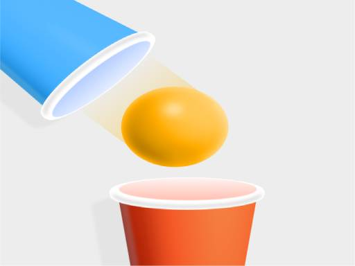 Play Tricky Cups‏ Now!