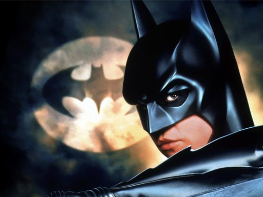 Play Batman Jigsaw Puzzle Collection Now!