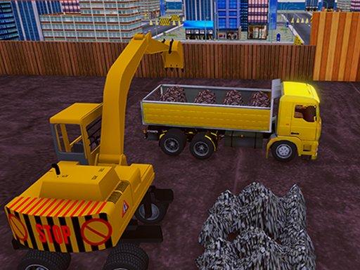 Play City Construction Simulator 3D Now!