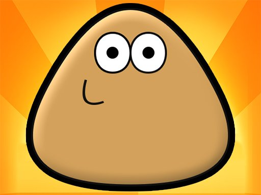 Play Pou Online Now!