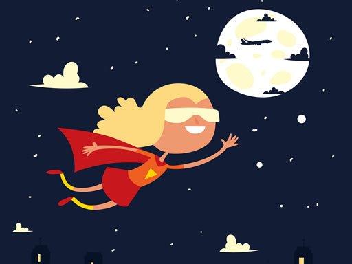 Play Kids Superheroes Memory Now!