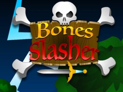 Play Bones Slasher Now!
