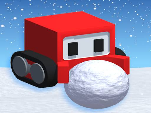 Play SnowBall.io Now!