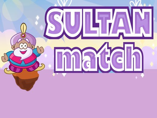 Play Sultan Match Now!