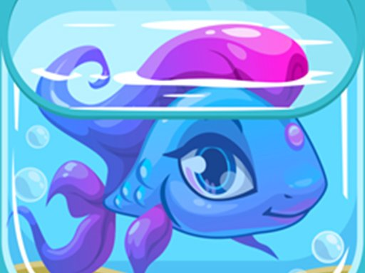 Play Fish Live Makeover Now!