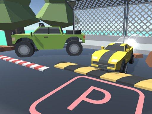 Play Park The Car Now!