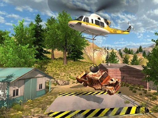 Play Helicopter Rescue Operation 2020 Now!