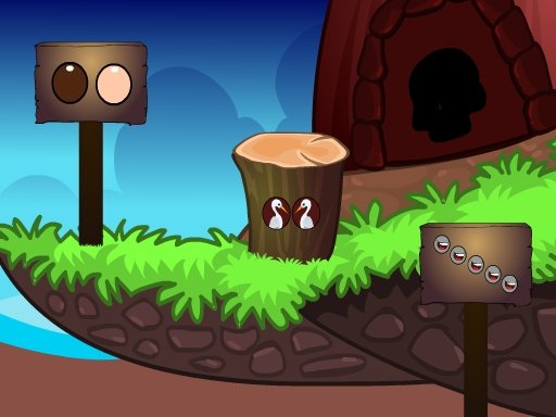 Play Rescue The Slothful Bear Now!