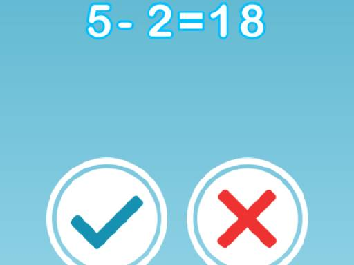Play Mathematic Now!