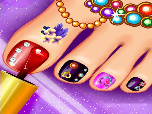 Play Foot Spa Now!