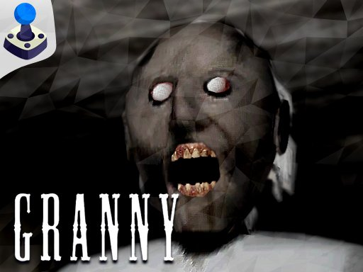 Play Granny Chapter Two Now!