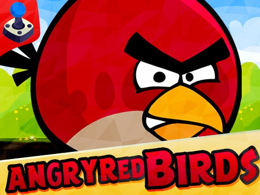 Play Angry Birds Now!