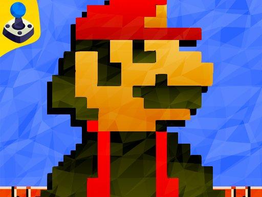 Play Mario Bros World Now!
