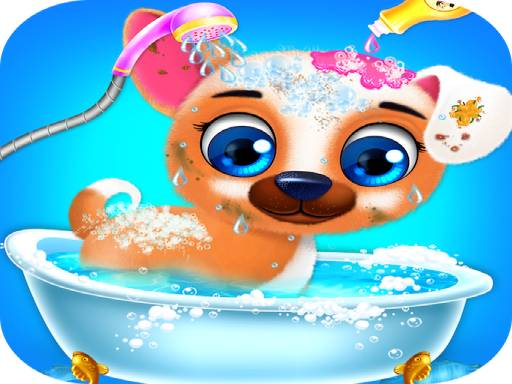 Play Puppy Care Now!