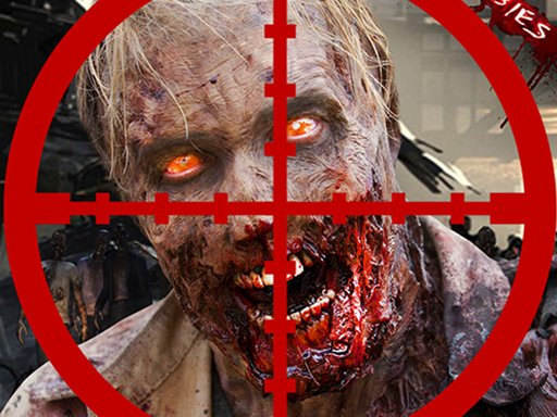 Play Dead City: Zombie Shooter Now!