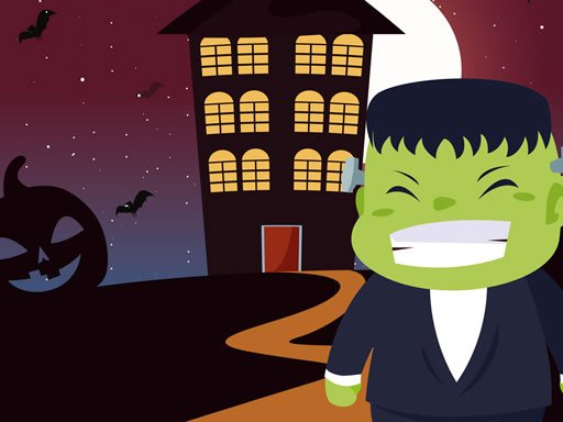 Play Scary Frankenstein Difference Now!