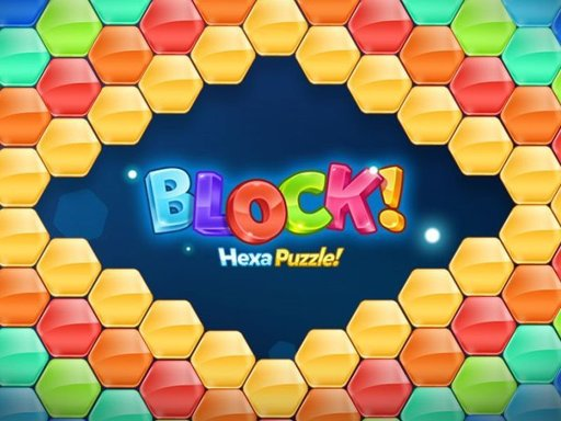Play Hexa Puzzle Game 2020 Now!