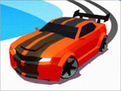 Play Drift Race 3D Now!