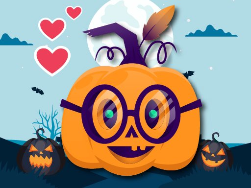 Play Love Balls Halloween Now!