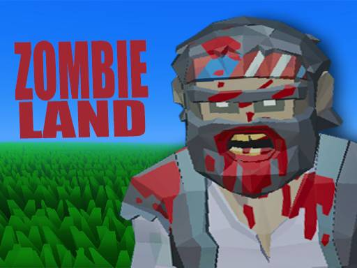 Play Zombie Land Now!