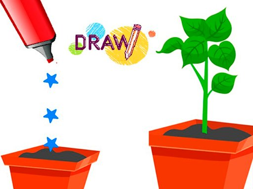 Play Draw Missing Part Puzzle Now!