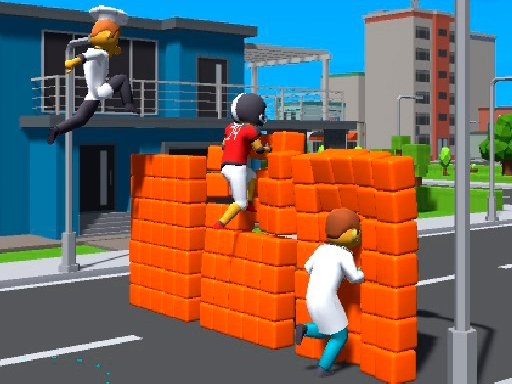 Play Jumper.io Now!