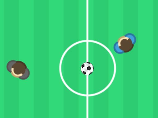 Play 2 Foot Ball Now!