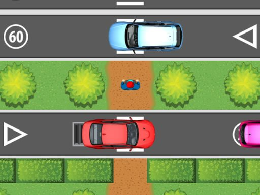 Play Avoid Traffic Now!
